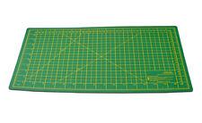 """Cutting Mat Double Sided Self-Healing Board Matt Craft Hobby Art Supplies 12x18"""""""