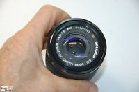 Yashica/Contax 70-200mm 1:4,5-5,6 Soligor Zoom+Macro MC (8cm kurz) Objektiv lens