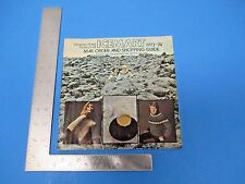 Vintage 1973-74 Icemart Mail Order Catalog Iceland`s Finest Products 46 pgs.M238