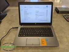 HP ProBook 440 i5-4200m 2.5GHz 4GB