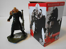 Resident Evil Nemesis Nerd Arcade Block figure Capcom Biohazard toy Nerdblock