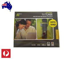 Genuine HD Digital USB TV Tuner DVB-T Windows PCTV HDTV