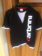 Black Carbrini T Shirt Age 10-11 Years