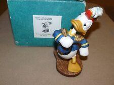 WDCC Walt Disney Classics Sea Scouts Walt Disney Collectors Society 1994 Member
