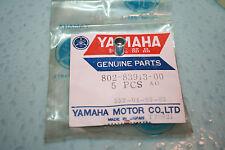 nos Yamaha snowmobile brake lever collar  gpx srx ex et gp sl ss sr jg1 yj1