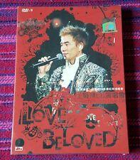 Richie Ren ( 任賢齊 ) ~ 任賢齊 Love Beloved 2008 演唱會 Karaoke (2DVD)