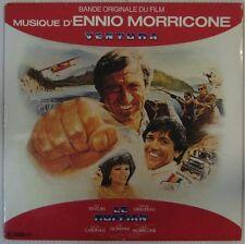 Ennio Morricone 45 tours Le Ruffian Ventura 1982