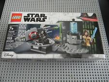Lego Star Wars - 75246 Death Star Cannon - 2 figures - New in Box !!!