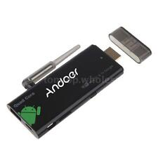 2GB/8G Quad Core Android 4.2 Smart TV BOX Stick MINI PC 1080P HDMI WIFI CX919 EU