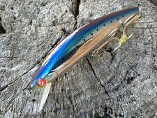 Sinking Minnow Stickbait Hybrid Fishing Lure 130mm Lures Tuna GT Stick Bait