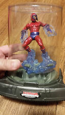 marvel titanium diecast red guy new in package