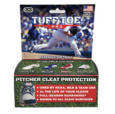 Tuff Toe Pro Baseball/Softball Pitcher Toe Guard