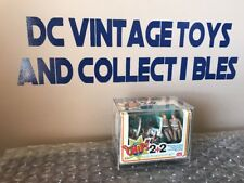 """MEGO """"CHIPS"""" TV SHOW 2+2 Ponch & Jon Very Rare Look Grand Toys Wow!"""