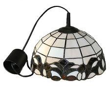 Honsel Leuchten - Tiffany Deckenlampe, Pendelleuchte Tiffanylampe (02)