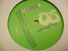 "Return of the Jazz Twit-This Covonia That Hood Rat-12""Single-Vinyl-Shaboom-VG+"