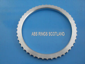 REAR ABS RELUCTOR  Ring for LEXUS GS300  LS400- SC300- SC400- SC430-GS430-IS200