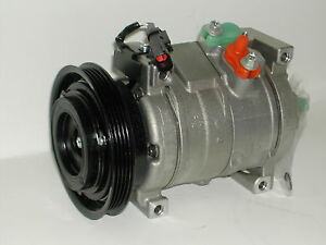 NEW AC Compressor DODGE NEON 2000 2001 2002