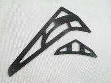 450 Pro Helicopter Part Carbon empennage set