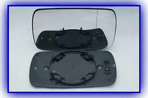 BMW E46 3 SERIES 1998-2005 COMPACT DOOR WING MIRROR GLASS RIGHT OR LEFT SIDE
