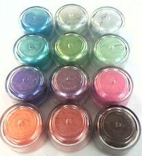Perfect Mica Pearl Pigment Powders - Soft Lights + free very mini mister