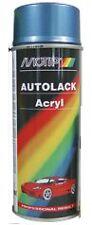 Aérosol 400 ml pour peinture automobile Chrysler avec teintes d'origine