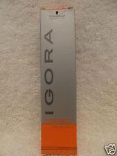 Schwarzkopf Igora PERSONALITY Creme Coloration Hair Color ~U Pick~2.1 oz!!