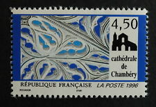 FRANCE TIMBRE Y & T N° 3021 Neuf. cathédrale Chambéry