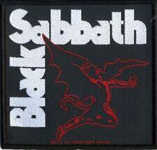 """Black Sabbath """" Flying Demon """" Patch/Aufnäher 602318 #"""