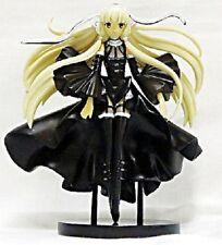Konami Chobits Black Chii uniforms figure Japan anime Official