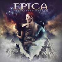 Epica - die Solace System Neu CD
