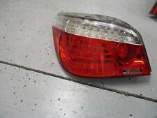 08-10 BMW 535i E6x OEM Left Rear Tail Light Taillight 63217361593