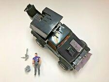 M.A.S.K. JACKHAMMER w Cliff Dagger Kenner 1985 100% Complete ~ MASK Vintage Toy