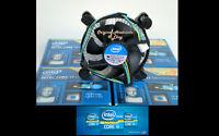 Intel Core i5 Heatsink CPU Cooling Fan for i5-3000 Series 95W Processors  - New