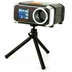 WST-X01 Shooting Speed Tactical Tester Chronograph Airsoft+Tripod Display LCD