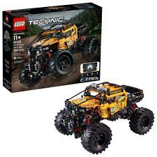LEGO Technic 42099 4X4 X-treme Off-Roader Age 11+ 958pcs
