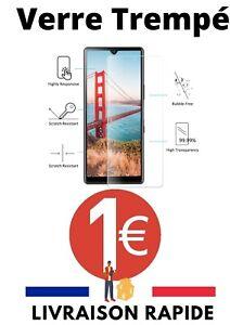 """Pour Sony Xperia L4  6.2"""" - vitre protection verre trempé film protecteur écran"""