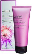 Women's Cactus & Pink Pepper Mineral Hand Cream, AHAVA, 100 ml