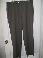 MICHAEL KORS MEN'S TAUPE DRESS SLACKS 40W / 32L, EXCELLENT PRE-OWNED