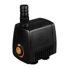Aquapro AP750LV LOW VOLTAGE WATER FEATURE PUMP Safe Low Voltage w/ Flow Adjuster