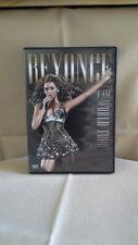 Beyonce I Am World Tour Dvd