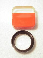 +2.0m Closeup Zeiss Ikon Closeup | B50 for Zeiss Icarex | New | Nos | $7