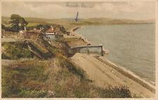PC73211 Blue Anchor Bay. Frith. No 83538. 1937