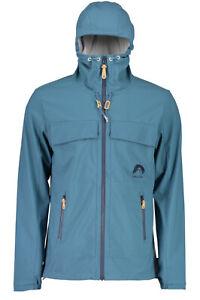 Maloja StazM Softshell Jacket Jacke div Col S 25203 Stormshell Occasion-Store