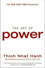 Art of Power by Thich Nhat Hanh (2008, Paperback)
