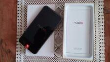 smartphone (NUEVO) NUBIA N1 color NEGRO 5,5 16gb