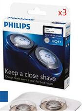Philips Norcelo HQ56 HQ55 HQ4 HQ3 Super Lift Cut Razor Shaver Blade Heads