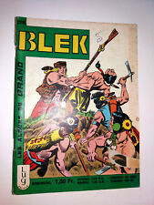 RARE N° les albums du grand BLEK le roc N° 298 LUG 5-12-1975