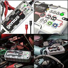 Car Portable Charger Battery 12V/24V Jump Starter Booster Jumper Box Power Bank