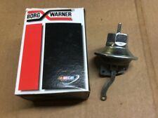 Borg Warner V384 Vacuum Control