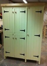 Country Larder Cupboards